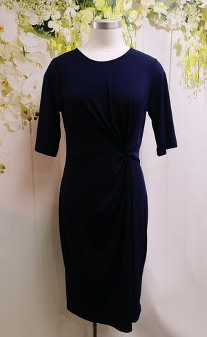 Bittermoon New York Dress - Navy - Fashion Focus