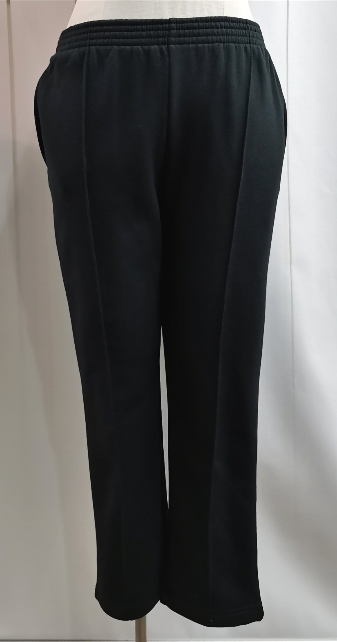 Givoni Pant - Petite Leg Black OFC94 - Fashion Focus