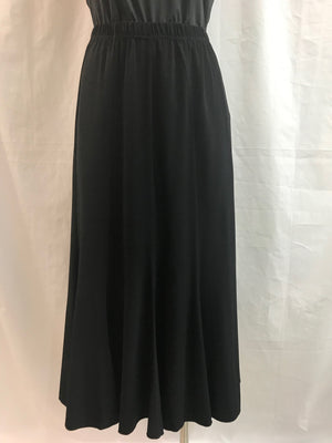 Yesadress 12 Gore Knit Skirt