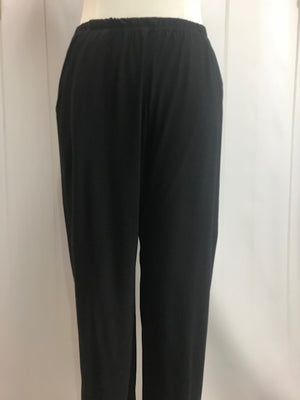 OPM Pocket Pant - Black - Fashion Focus