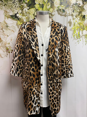 Smashed Lemon Floral Dress - Fashion Focus