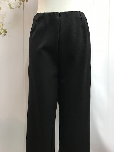 Givoni Winter Weight Pant (9YX50) - Black - Fashion Focus