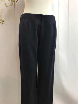 Givoni Winter Weight Pant (9YX50) - Navy - Fashion Focus