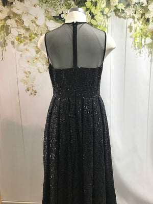 Romance Raindancer Dress - Fashion Focus