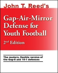 Gap-Air-Mirror Defense for Youth Football