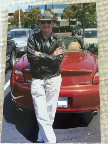 Instructions for your first convertible – John T  Reed