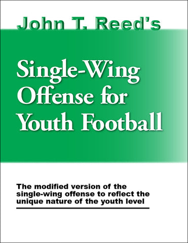 Single-Wing Offense for Youth Football