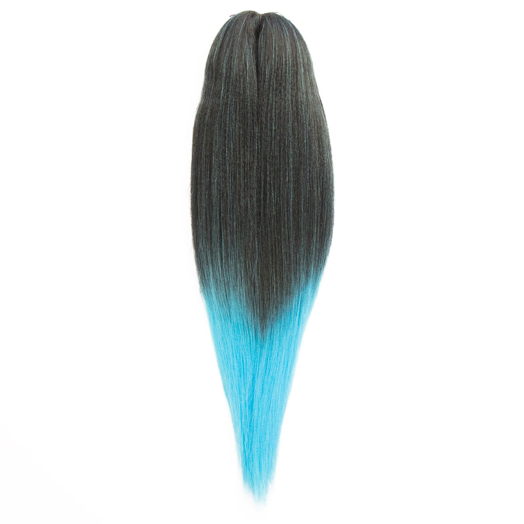 EZ BRAID T1B SKY BLUE OMBRE