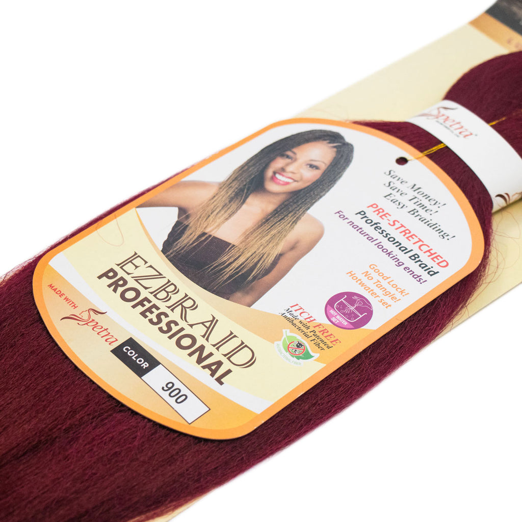 EZ BRAID RD 900 BURGUNDY