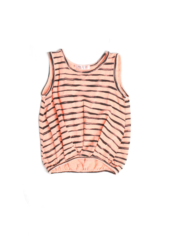 Joah Love Bebe Sunset Strip Tank