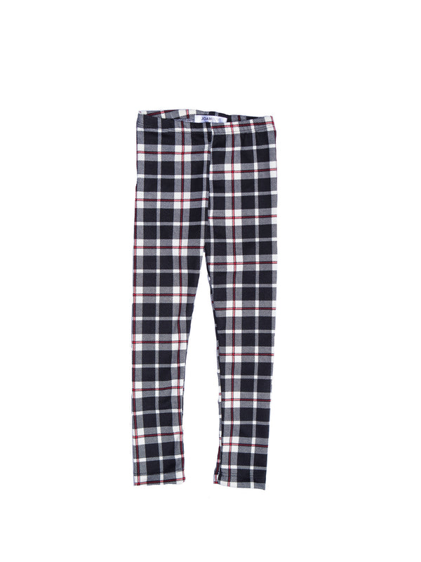 Joah Love Edie Plaid Leggings