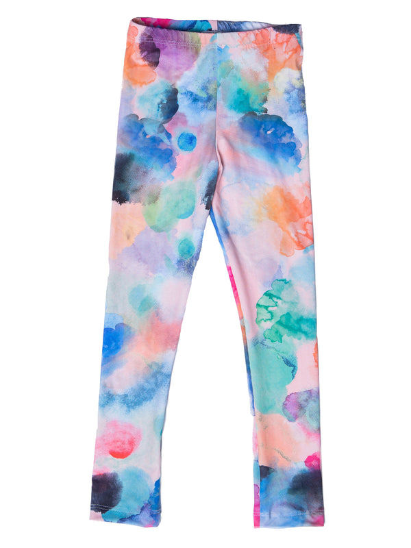 Joah Love Edie Watercolor Leggings
