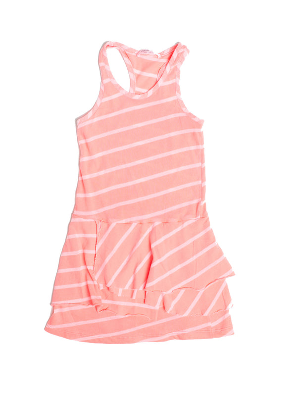 Joah Love Emi Malibu Striped Dress