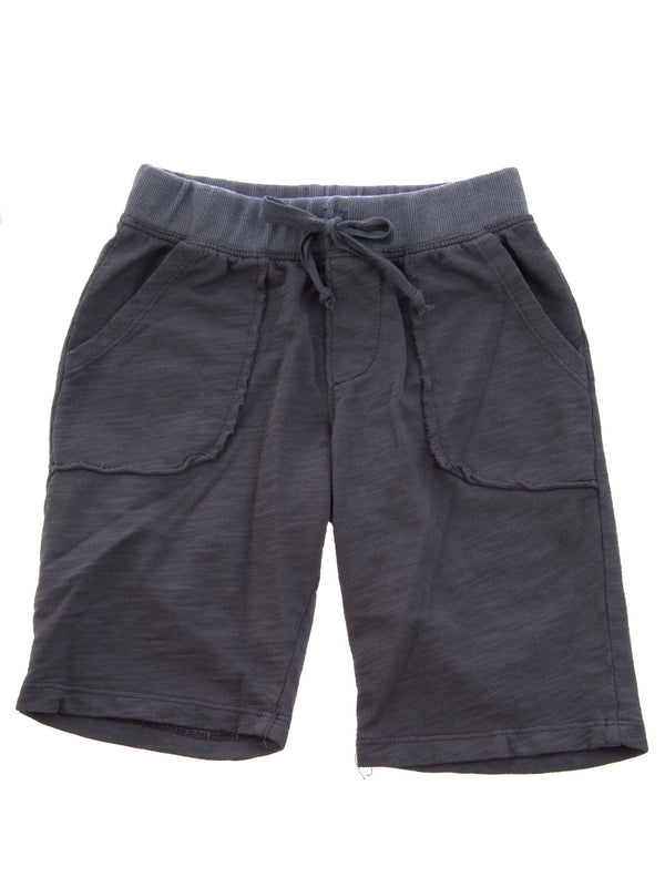 Joah Love Knox Shorts in Titanium
