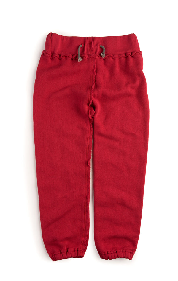 Appaman Scarlet Gym Sweats