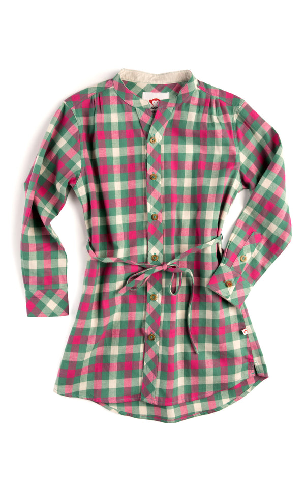 Appaman Sherri Flannel Dress