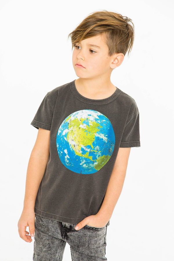"Chaser ""Save the Planet"" Tees"
