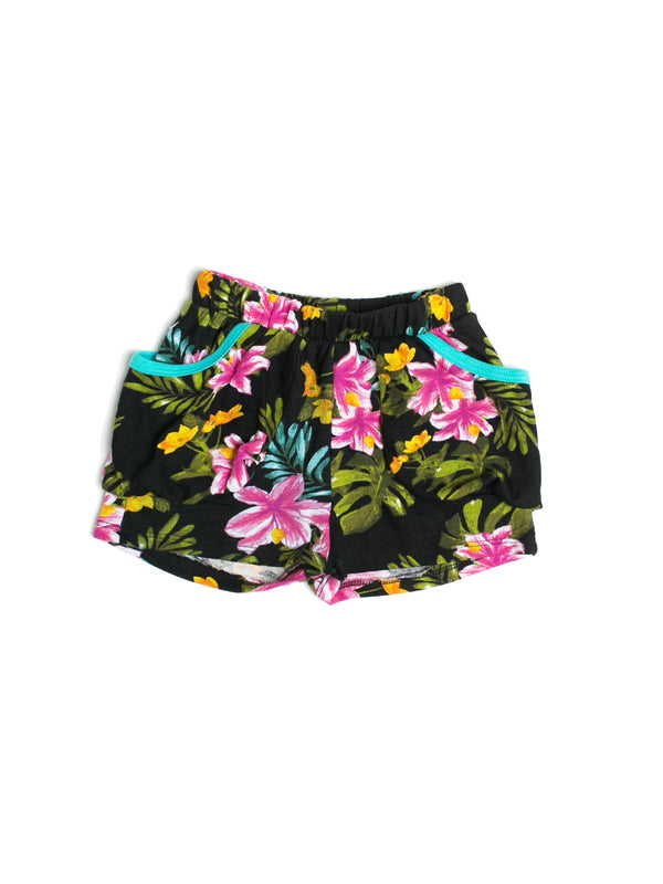Joah Love Zuma Tropic Shorts