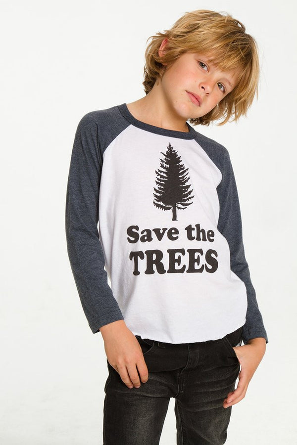 "Chaser ""Save The Trees"" Tee"