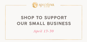 Spartina Small Shop Initiative