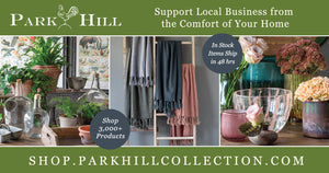 Park Hill Small Shop Initiative