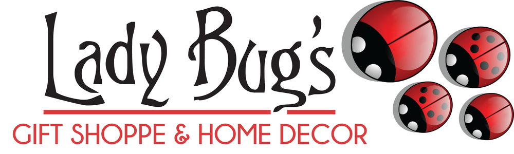 Lady Bugs Gift Shoppe & Home Decor