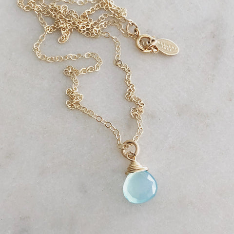 Dreaming of Summer Necklace