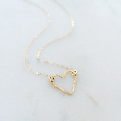 Love Is Forever Necklace