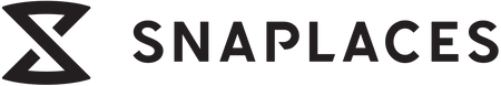 snaplaces logo