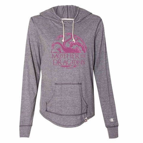 Scorpio - Womens Champion Brand Hoodie - Hooded Sweatshirt