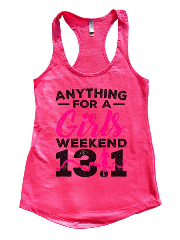 26.2 Is My Lucky Number Womens Workout Tank Top