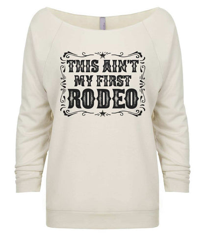 I Can't Adult Today (Tomorrow Is Questionable) Womens 3/4 Long Sleeve Vintage Raw Edge Shirt