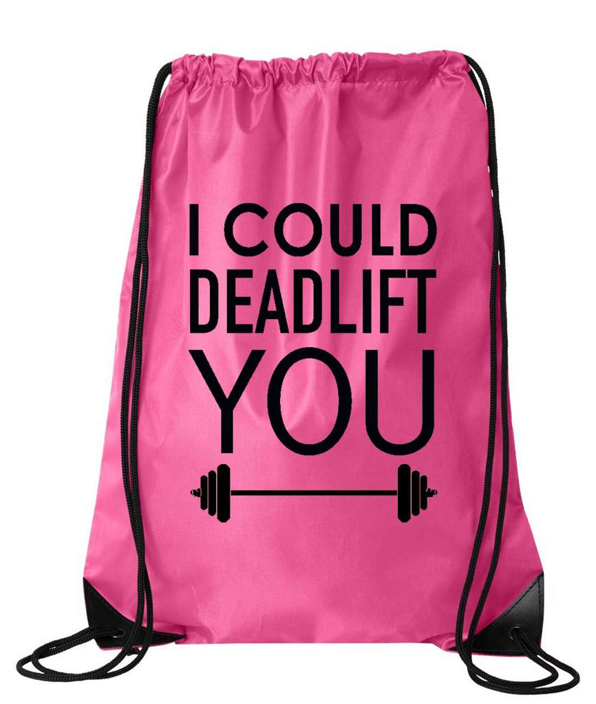 3b60844b6b7c Drawstring Gym Bag