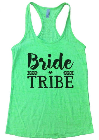 "Womens Wedding Bride and Bridesmaid Tank Tops  - ""Lets Get Nauti & Nauti Bride"""