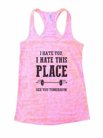 21 Me And My Girls Know How To Have Fun! Womens Burnout Tank Top By Funny Threadz