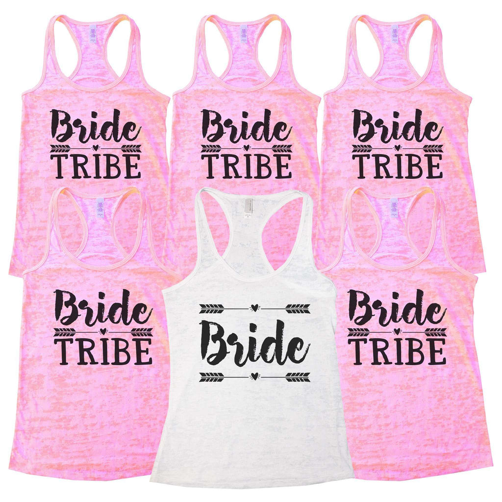 71b2dce4aed24 Wedding Bridal Party and Bridesmaid Tank Tops -. Wedding Bridal Party and  Bridesmaid ...
