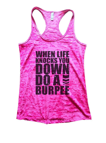 Crossfit But Did You Die Burnout Tank Top By Funny Threadz