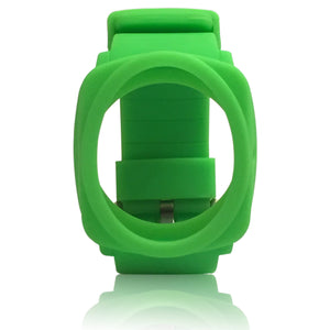 floridian green watch strap