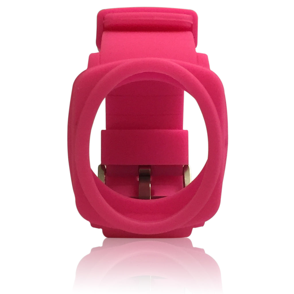 floridian pink watch strap