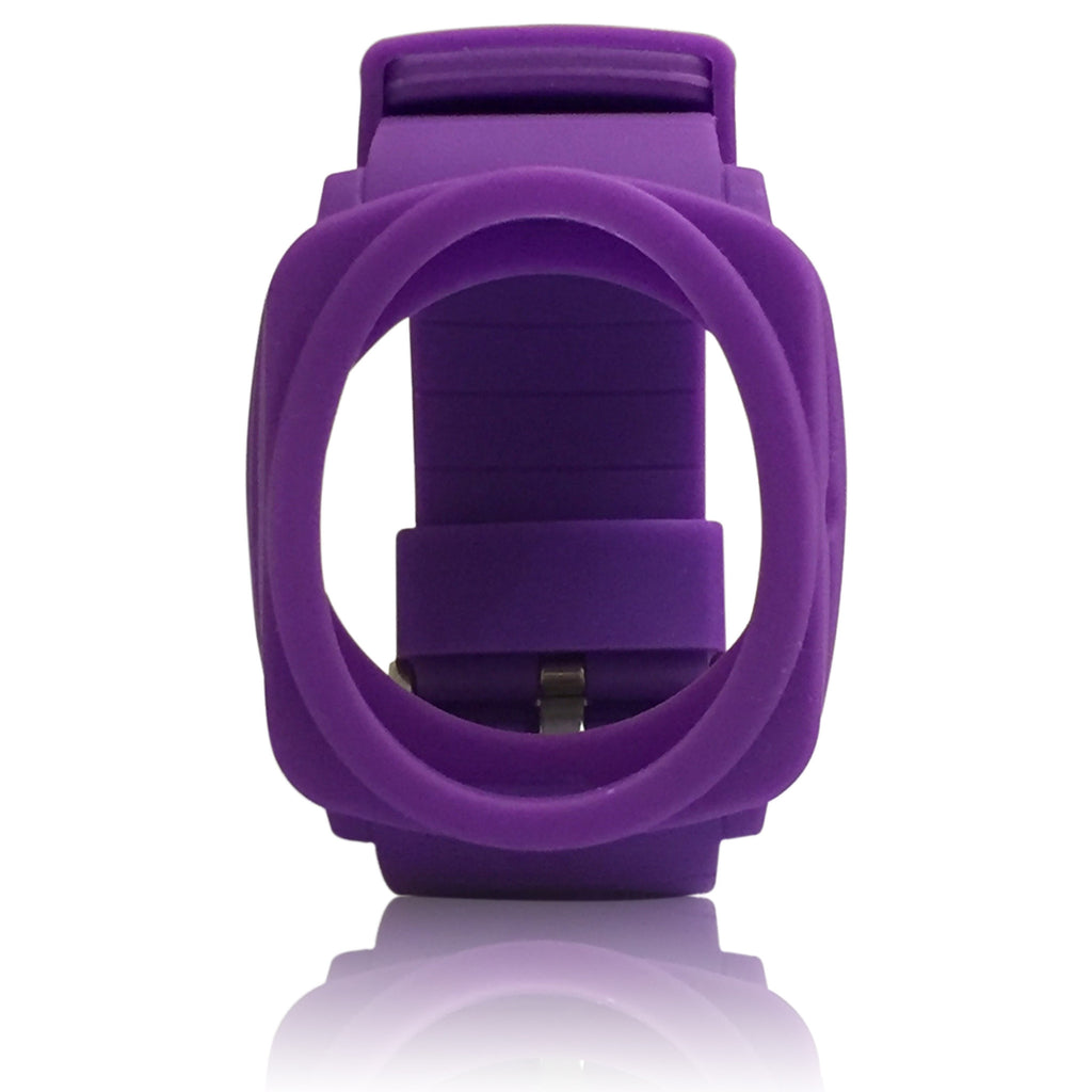 floridian purple watch strap