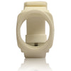 floridian white watch strap