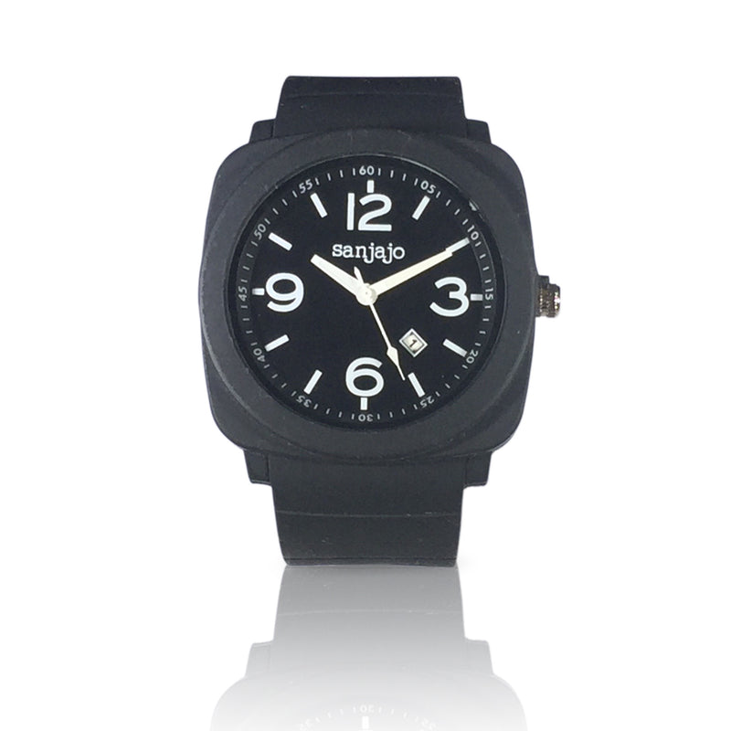 sanjajo floridian black watch