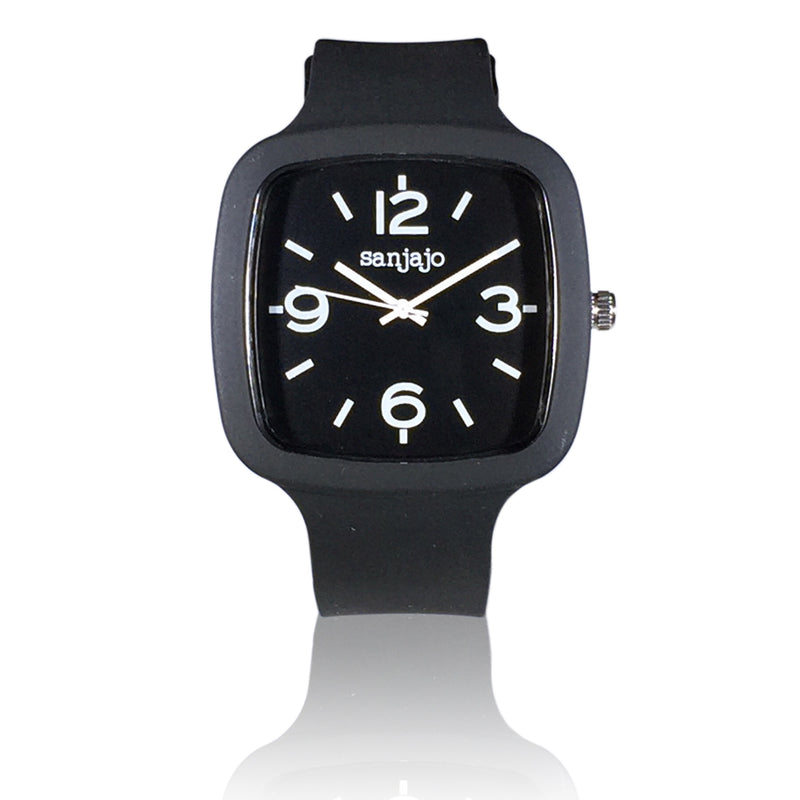 sanjajo the mar black watch