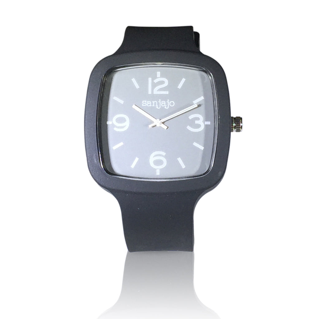 sanjajo the mar gray watch