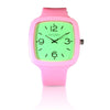 sanjajo the mar green watch