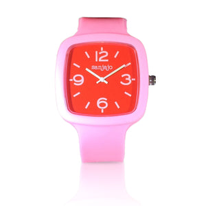 sanjajo the mar red watch