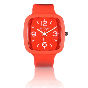 sanjajo the mar red watch combo pack