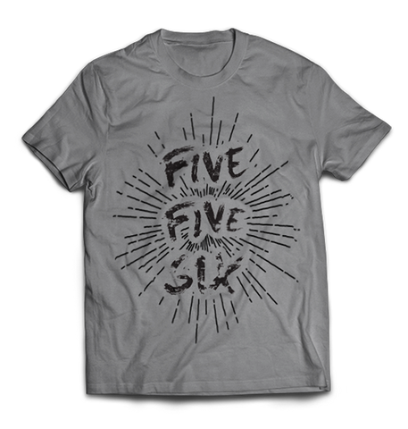 Five Five Six - Liberty 13 - Men's 2A Graphic Tee