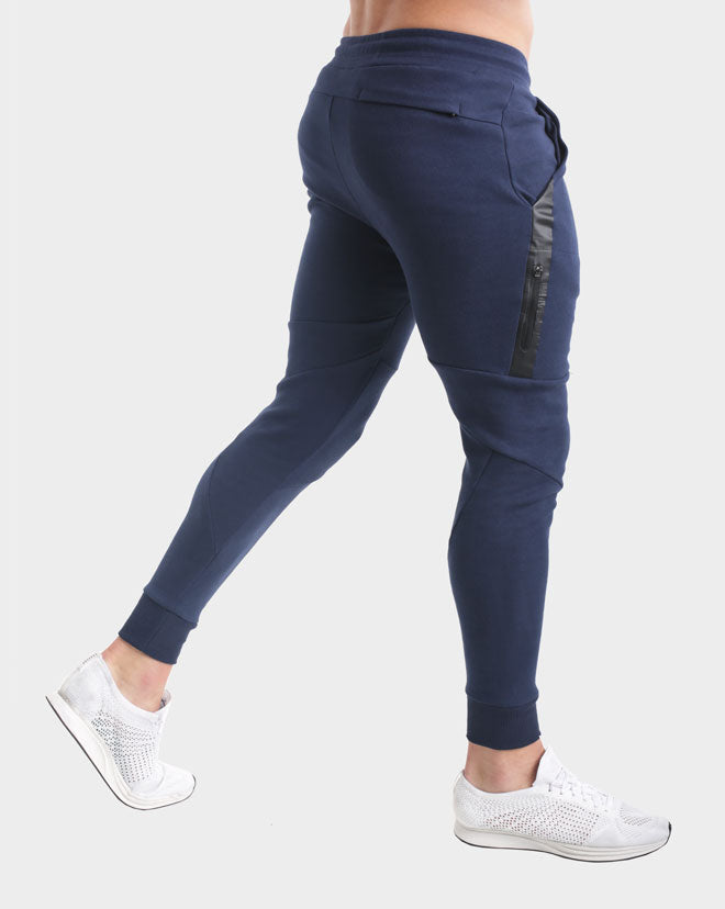 CrossFleece MK.II Bottoms - Navy