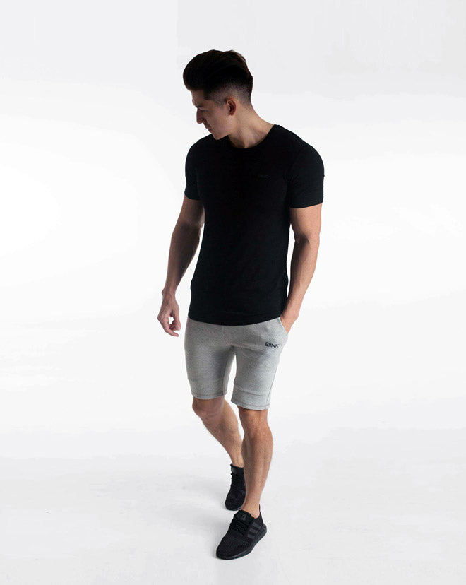 Athleti Fit Tee - Black